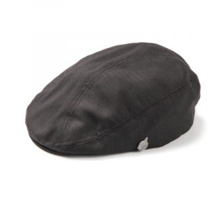Raleigh Hat- Iron & Resin