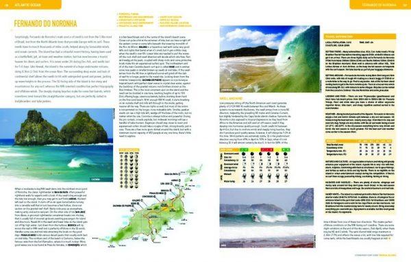 Le Stormrider Guide Tropical islands