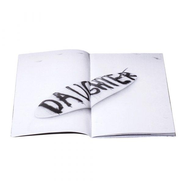 Daughter- DVD