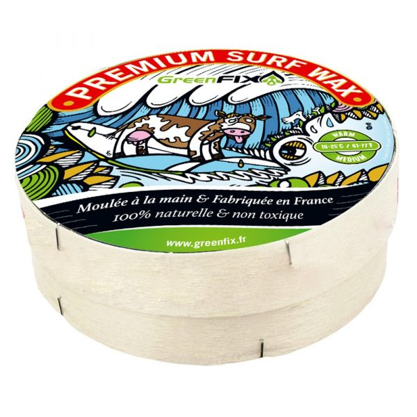 So Frenchy, Camembert Warm