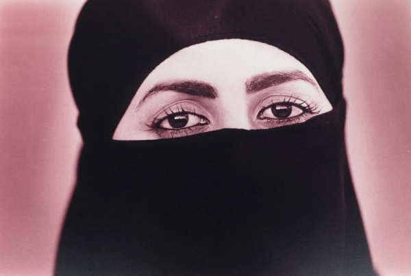 Seeing Fatima's Eyes - Thomas Campbell