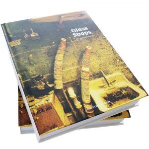 Glass shops - Tristan Mausse
