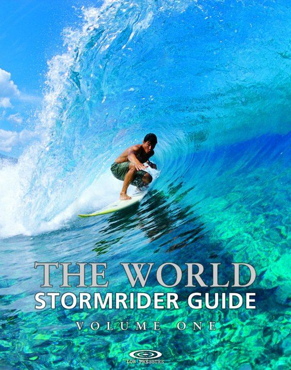 Le Stormrider Guide Atlantic Islands