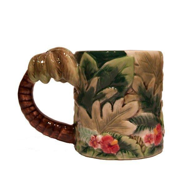 Mug Hula Girl