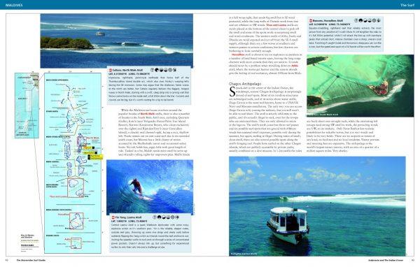 Le Stormrider Guide Indonésie et océan indien