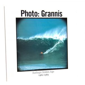Leroy Granis Surfing Golden Age