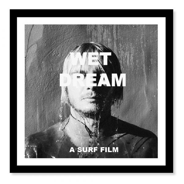 Wet Dream - DVD