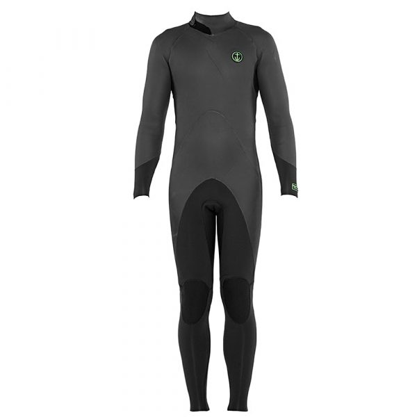 The Walter - Wetsuit - Captain Fin