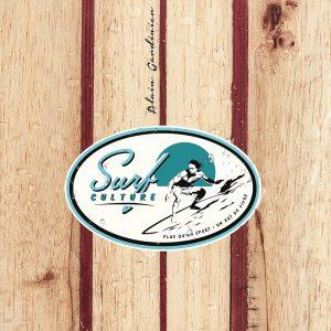 Surf Culture - Alain Gardinier