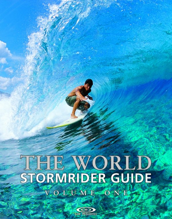Le Stormrider Guide Atlantic Islands