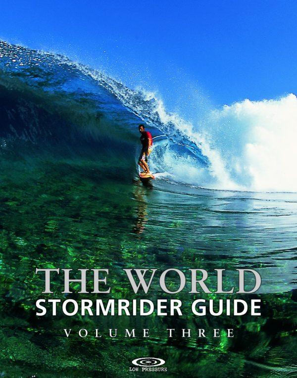 Le Stormrider Guide World Volume 2
